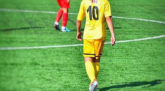 Eskişehirspor'un acı kaybı