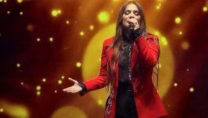 Demet Akalın'ın Mihriban performansı sosyal medyayı salladı