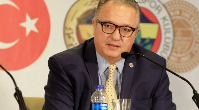 Fenerbahçe, Gherardini ile sözleşme imzaladı