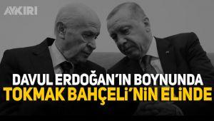 Kılıçdaroğlu'ndan iktidara eleştiri: Bahçeli'den izinsiz karar alamıyorlar