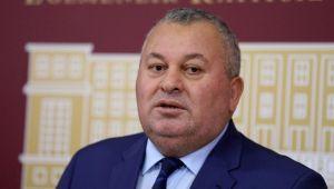 MHP'li Enginyurt'tan Bülent Arınç'a sert sözler