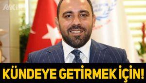 Siyasetçilerden Hamza Yerlikaya tepkisi!