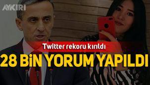 AKP İstanbul Milletvekili Şirin Ünal'ın paylaşımına rekor yorum