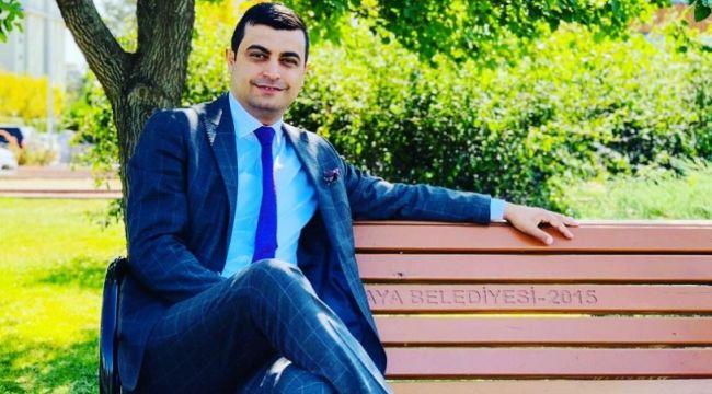 CHP'li Deniz Demir PM üyeliğine adaylığını açıkladı