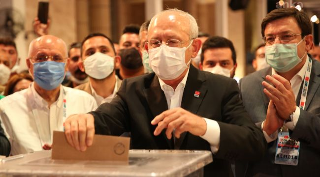 CHP Parti Meclisi'nde ilk isimler belli olmaya başladı