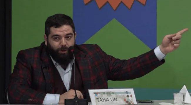 Davutoğlu'nun ekibinden Taha Ün gözaltına alındı