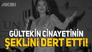 Demet Akalın'ın Pınar Gültekin paylaşımına tepki yağdı
