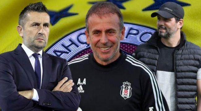 Fenerbahçe'de teknik direktör belirsizliği son buldu!