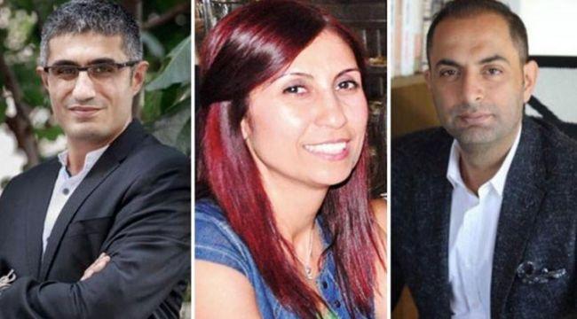Gazeteci Murat Ağırel, ve Barış Pehlivan'ın tutuklanmalarına yapılan itiraz reddedildi