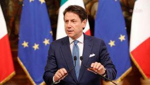İtalya'dan ekonomiye korona hamlesi: 55 milyar dolar