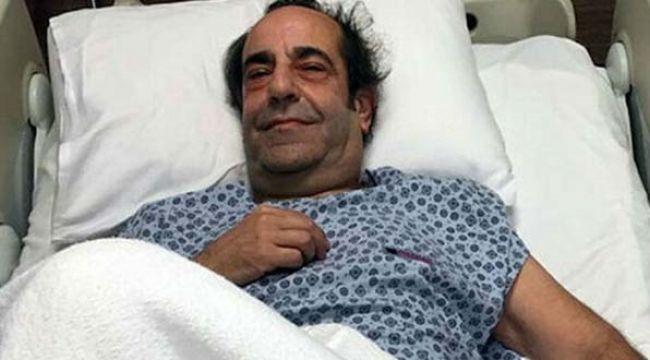 Kanser tedavisi gören Özkan Uğur'dan iyi haber!
