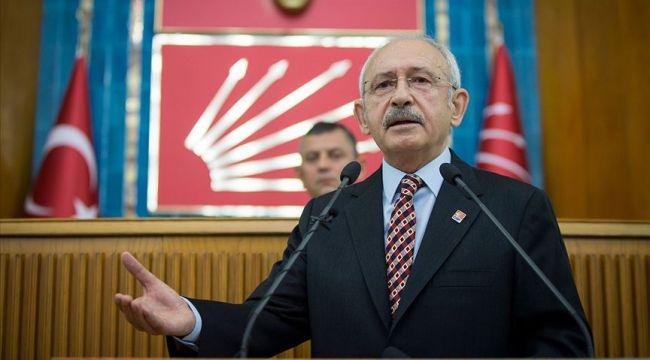 Kemal Kılıçdaroğlu: Kuvayı Milliye ruhuyla iktidara yürüyeceğiz