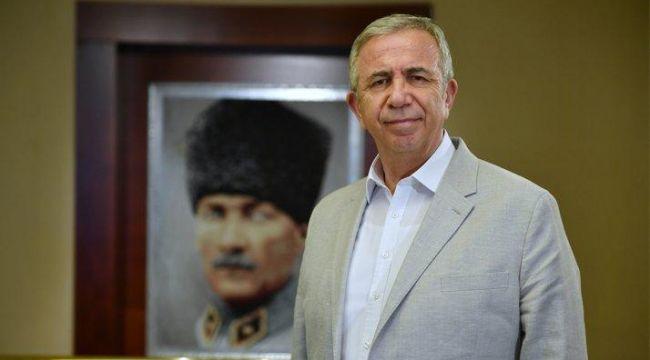 Mansur Yavaş'ın 'Afiyet Ver' kampanyasına büyük destek!