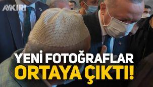 Nur cemaati liderinin yeni fotoğrafları çıktı!