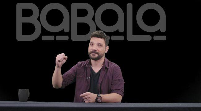 Oğuzhan Uğur, BaBaLa TV'yi satışa çıkardı!