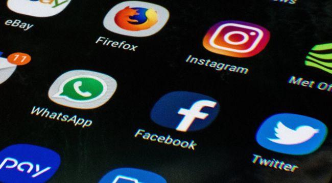 Sosyal medya düzenlemesi kabul edildi