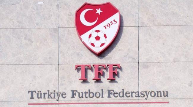 TFF Tahkim Kurulu'ndan 'yabancı kuralı' kararı