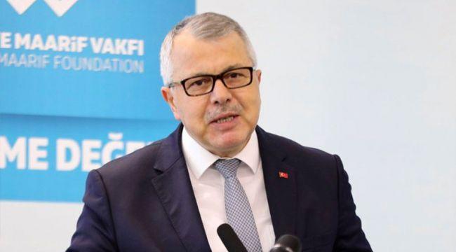 TTK'nın yeni başkanı Prof. Dr. Birol Çetin oldu