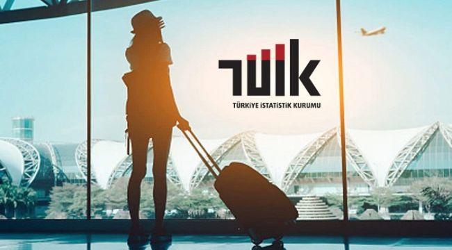 TÜİK turizm istatistiklerini açıklamayacak