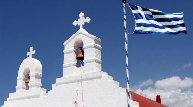 Yunanistan, Ayasofya için yas tutuyor!