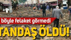 Acı haber: Giresun'da 4 kişi hayatını kaybetti