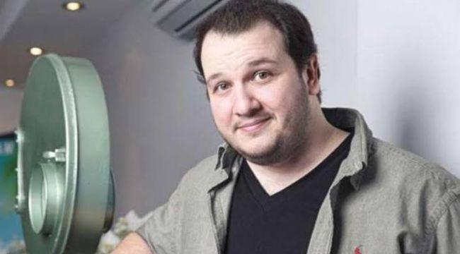 Adaylıktan çıkmak isteyen Şahan Gökbakar'a İzmir Film Festivali'nden yanıt geldi