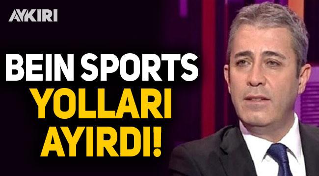 BeIN Sports, Melih Şendil ile yollarını ayırdı