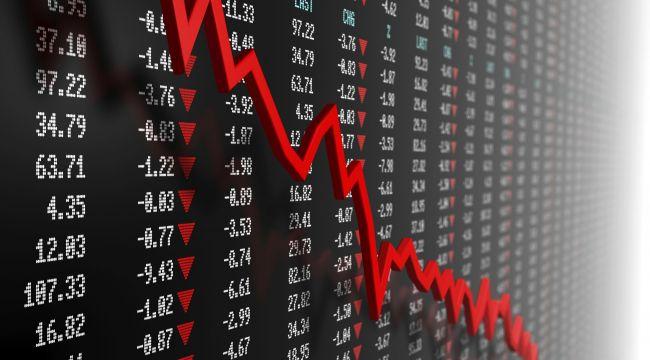 Ekonomide korkutan küçülme: Türkiye ekonomisi yüzde 9.9 daraldı!