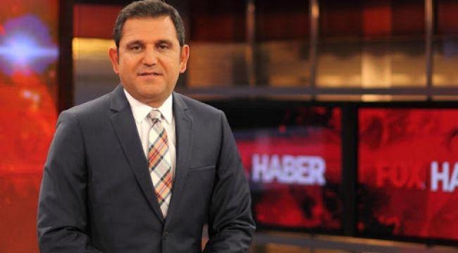Fox TV'de Fatih Portakal'ın yerine o mu geliyor