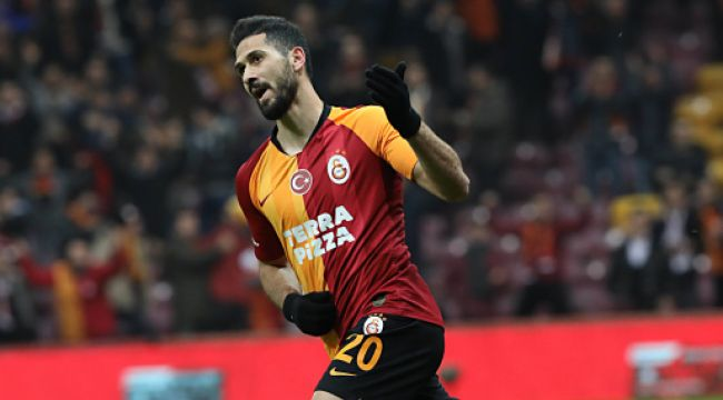 Galatasaray'da Emre Akbaba şoku!