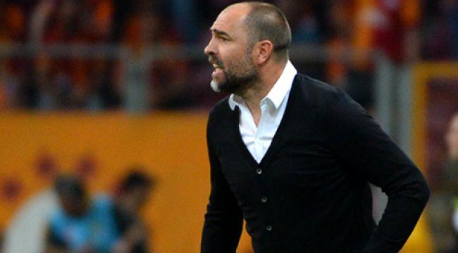 Galatasaray'ın eski teknik direktörü Igor Tudor, Juventus'a imzayı attı