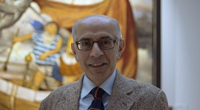 İBB'deki kurula atanmasıyla tepki çeken Hasan Bülent Kahraman istifa etti