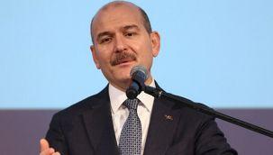İçişleri Bakanı Soylu'dan Barış Atay'a yanıt: Benden
