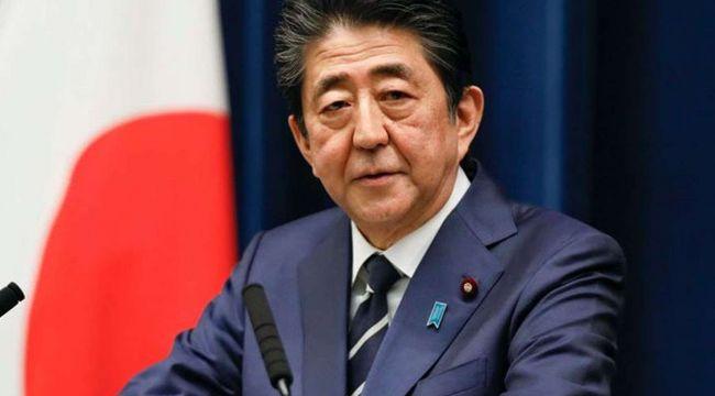 Japonya Başbakanı Shinzo Abe istifa ediyor