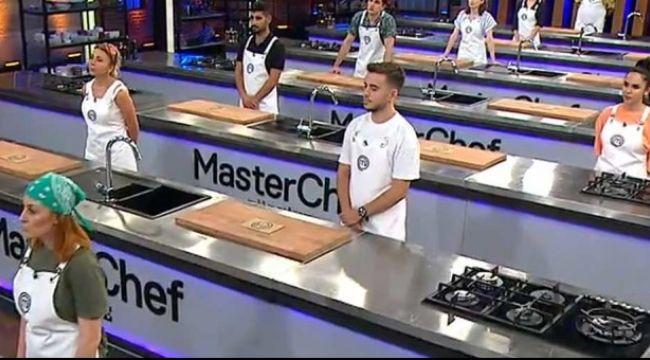 MasterChef'de ilk ana yarışmacı belli oldu