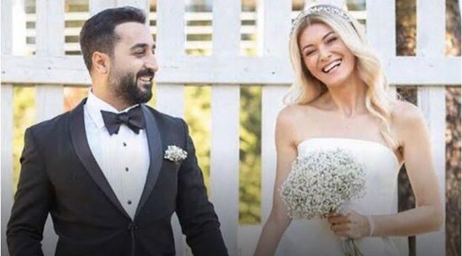 Onur Buldu ve Duygu Koz evlendi