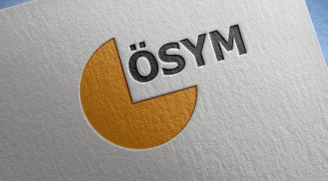 ÖSYM Başkanı açıkladı: YDS'ye yeniden başvuru alınacak