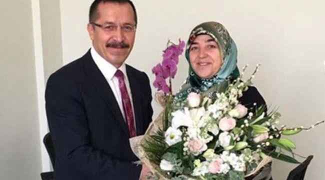 Pamukkale Üniversitesi Rektörü görevden alındı