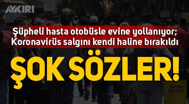 Prof. Dr. Bülent Tutluoğlu'ndan salgınla ilgili çarpıcı açıklamalar