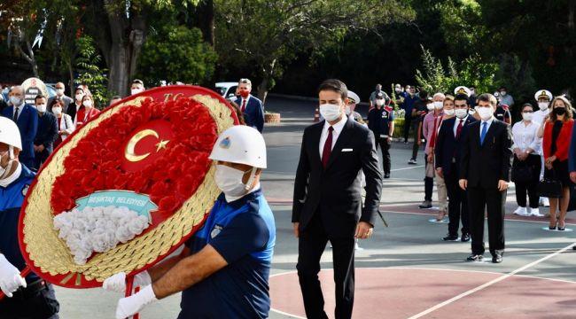 """Rıza Akpolat: """"30 Ağustos sadece Türkiye değil, dünya için bir dönüm noktasıdır"""""""
