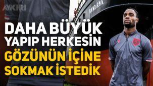 Samsunspor Başkanı'ndan Atatürklü forma açıklaması: