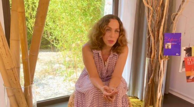 Sertab Erener: Babamı kaybettiğim akşam sahneye çıktım