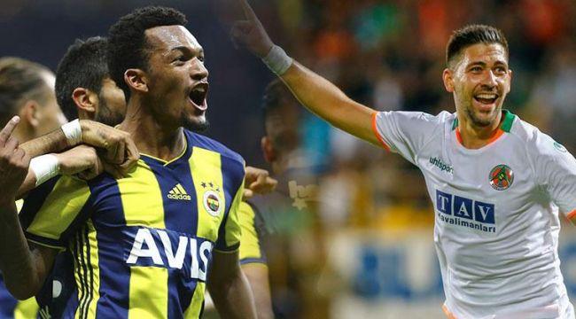Süper Lig'de dev takas! Fenerbahçe'den Alanyaspor'a teklif