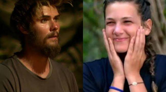Survivor yarışmacıları Nisa Bölükbaşı ve Barış Murat Yağcı aşk mı yaşıyor