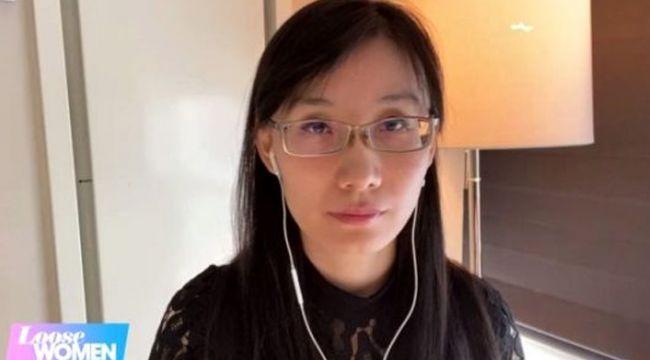 ABD'ye kaçan Çinli virolog Dr. Li-Meng Yan'dan flaş iddia: Koronavirüs insan yapımı