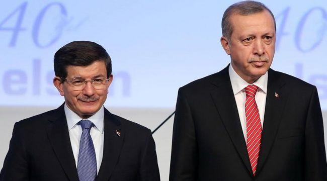 Ahmet Davutoğlu'ndan Erdoğan'a televizyonda tartışma çağrısı
