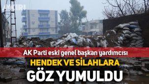 AK Parti eski genel başkan yardımcısı Selçuk Özdağ: