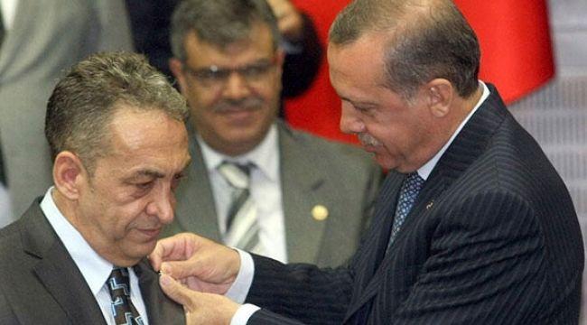 AK Parti eski milletvekili Mücahit Pehlivan hayatını kaybetti