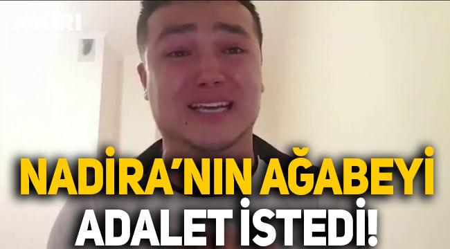 AK Partili Şirin Ünal'ın evinde ölü bulunan Nadira Kadirova'nın ağabeyi 'adalet' istedi