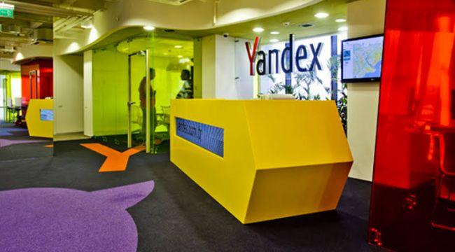 Arama Motoru Yandex Türkiye'deki ofisini kapatıyor